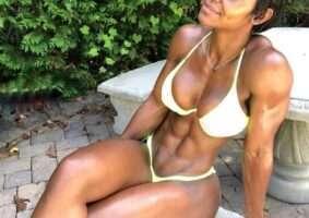 A musculação associada a uma dieta balanceada pode resultar em perda de peso definitiva.