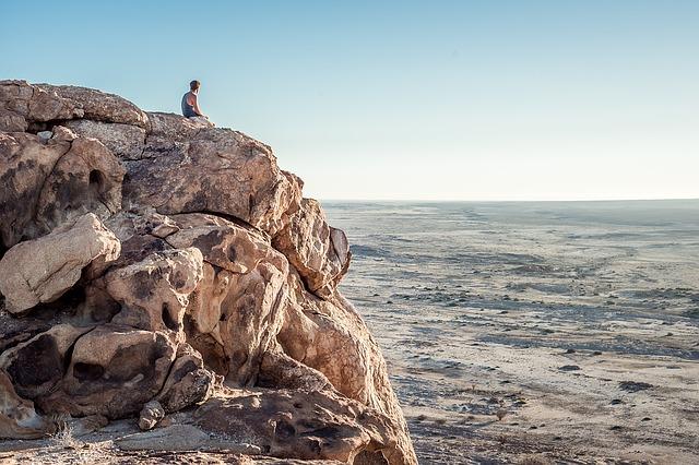 Como planejar uma viagem sozinho