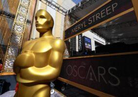 Festa do Oscar 2021