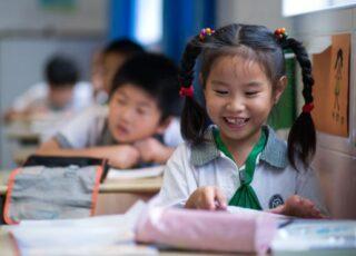 O ensino de qualidade em Xangai